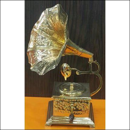 Antique Gramophone
