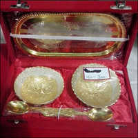 Brass Bowl Sets