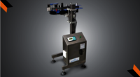 Hologram Applicator Machine