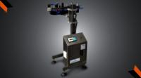 Hologram Applicator Machine