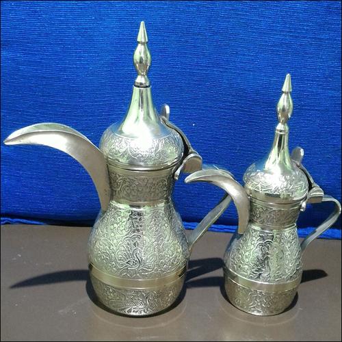 Vintage Dallah Set