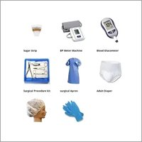 Surgical Health Care Products