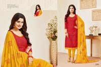 Aaditri Unstiched Salwar Suits