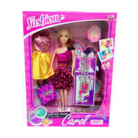 Doll Catcher