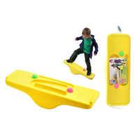 Kids Play Balancing