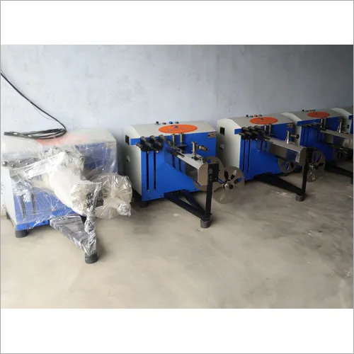 Automatic Trim Winder Machine