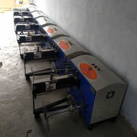 Trim Winder Slitting Machine