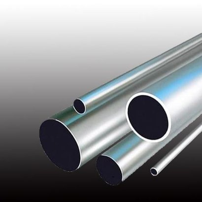 304 Stainless Steel Welded Tubes