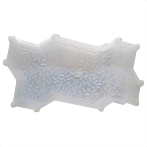 Plastic Paver Block Mould