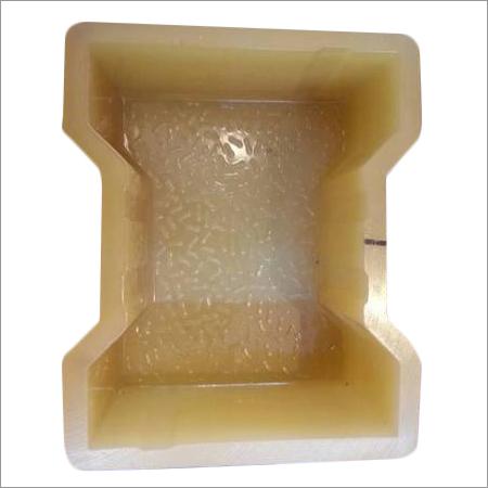 PVC Silicone Mould