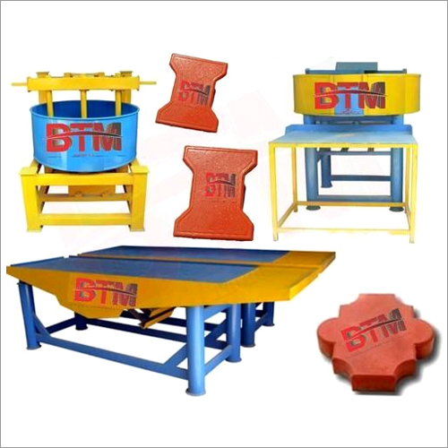 Mosaic Tiles Making Machine
