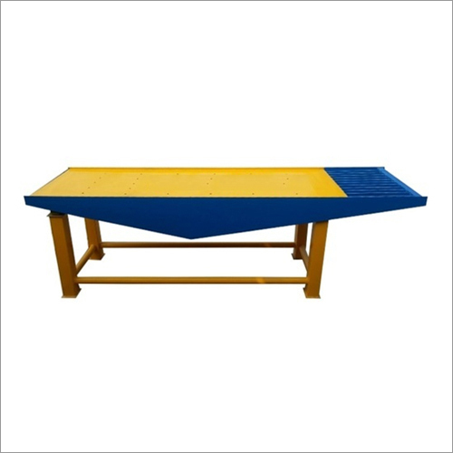 Paver Tile Vibrating Table