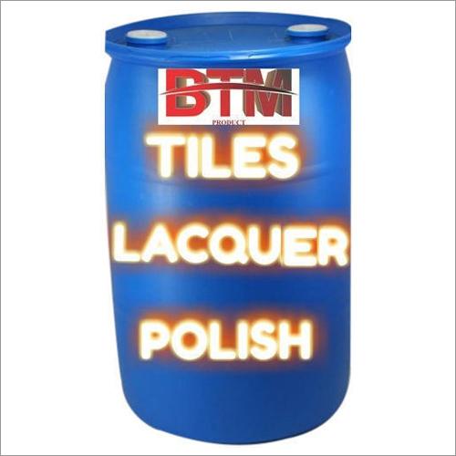 Tiles Lacquer Polish