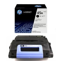 HP Q5945A  TONER  CARTRIDGE BLACK