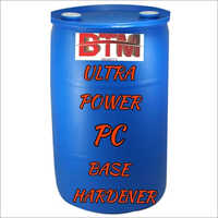 Ultra Power PC Base Hardener