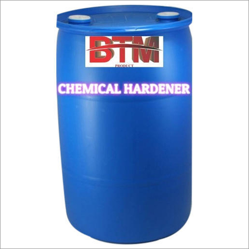 Industrial Chemical Hardener