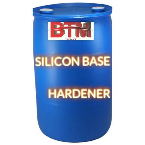 Silicon Base Hardener