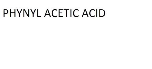 Phynyl Acetic Acid