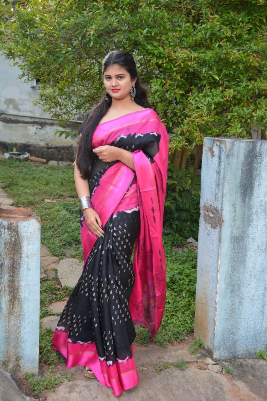 New Kota cotton sarees