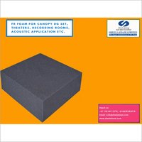 PU Foam for flame retardant