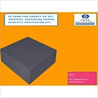 PU Foam for fire retardant