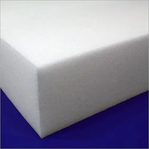 Fine Cell Reticulated Foam