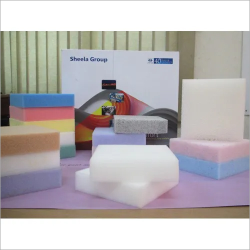 High Density Polyurethane Foam