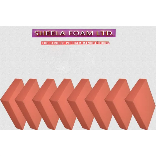 Polyester Foam Sheet
