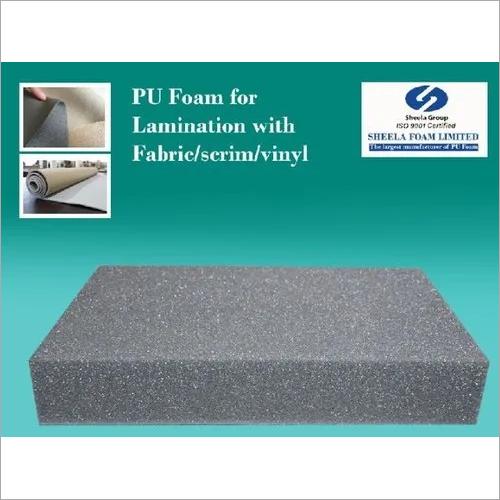 Laminated Foam