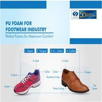 Shoes Insole PU Foam