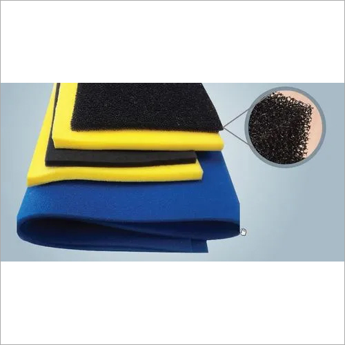 Automotive Polyurethane Foam