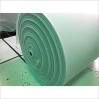 PU Foam Sheet Roll