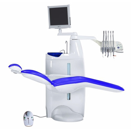 Ninja Electronic Dental Chair