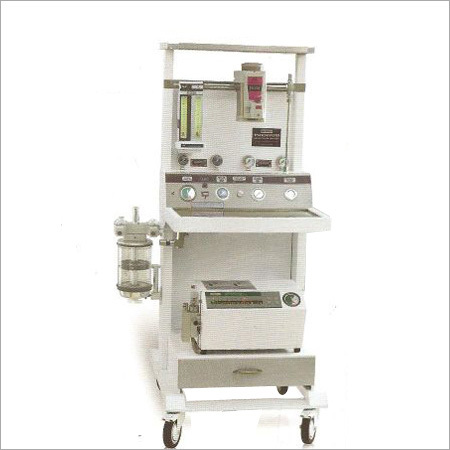 ORC Anaesthesia Machine