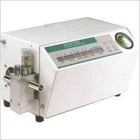 Electronics Anaesthesia Ventilator