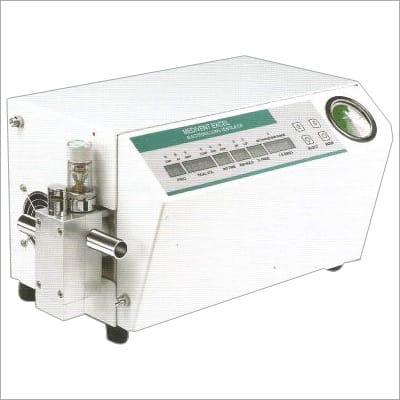 Medivent Excel Ventilator