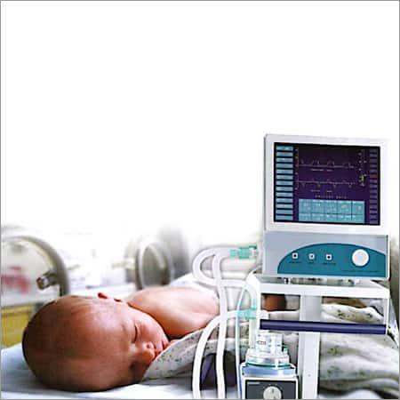 Neocare Infant Ventilator