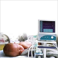 Neocare Infant Ventilator
