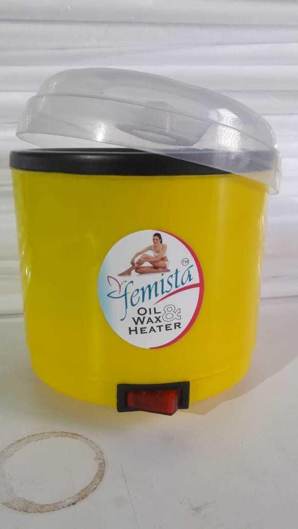 Oil Wax Heater