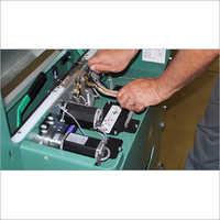SPM Machine Maintenance
