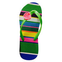 Ladies Colorful Chappal