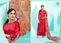 Deepsy Straight Cut Salwar Suits