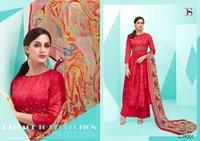 Deepsy Straight Cut Salwar Suits