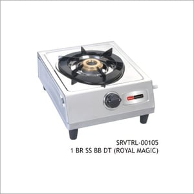 Vintage One burner 105 SS BB DT Royal Magic