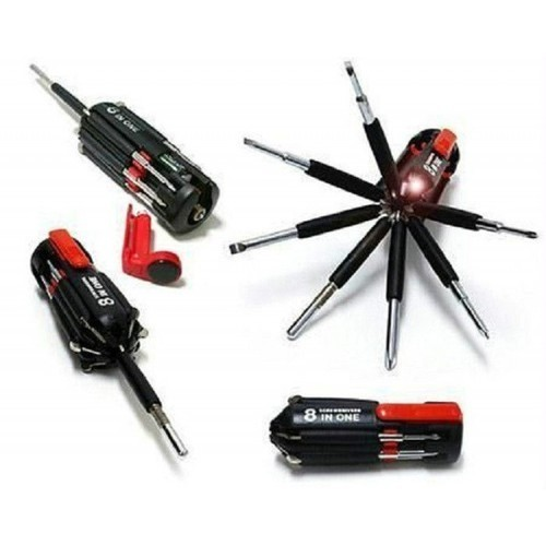 Multi Function Screwdriver Kit