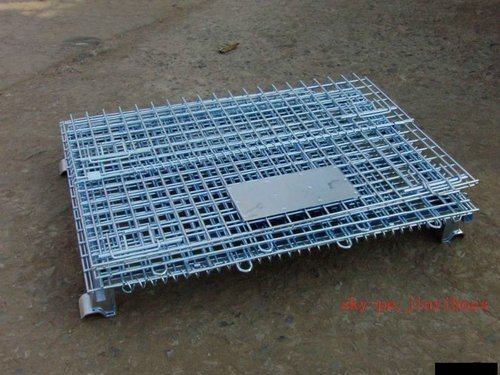 Cage and Container Pallet