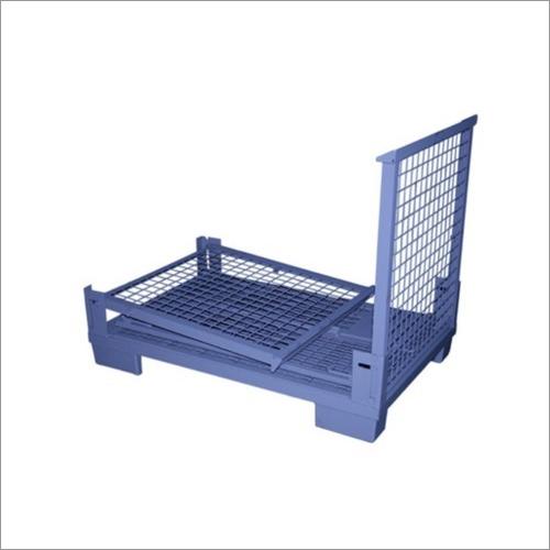 Foldable Storage Pallet