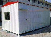 Site Office Cabin
