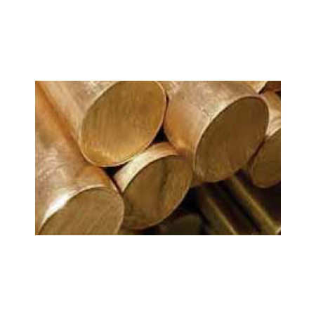 Silicon Bronze Rod