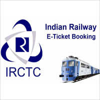 IRCTC Ticket Booking Center Services